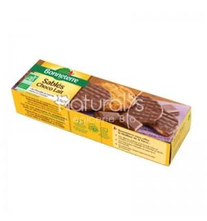 SABLES CHOCOLAT AU LAIT - 120 GR