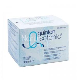 EAU DE MER QUINTON ISOTONIQUE - 30 AMPOULES X 10 ML