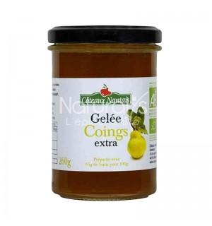 GELEE DE COINGS EXTRA - 260 GR