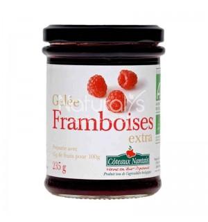 GELEE DE FRAMBOISE - 260 GR