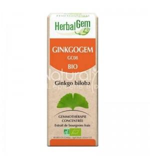 COMPLEX GINKGOGEM GEMMOTHERAPIE - 50 ML