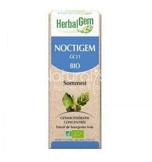 COMPLEX NOCTIGEM GEMMOTHERAPIE - 50 ML