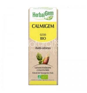 COMPLEX CALMIGEM GEMMOTHERAPIE - 50 ML