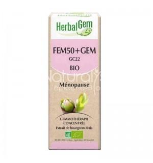 COMPLEX FEM50+ GEMMOTHERAPIE - 50 ML