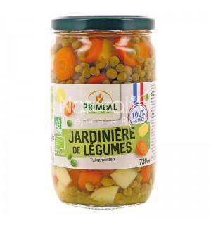 JARDINIERE DE LEGUMES FRANCE - 720 ML