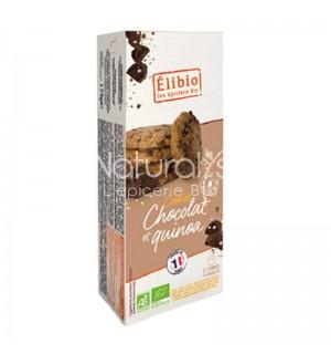 COOKIES CHOCOLAT ET QUINOA - 175 GR
