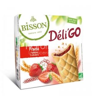 DELI'GO FRAISE - 150 GR
