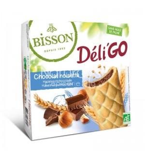 DELI'GO CHOCOLAT NOISETTE - 150 GR