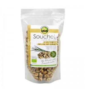 SOUCHET ENTIER EPLUCHE - 350 GR