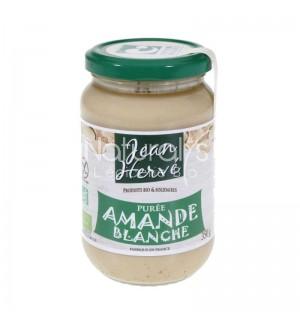 PUREE D'AMANDE BLANCHE - 350 GR