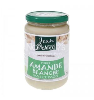 PUREE D'AMANDE BLANCHE SANS CUISSON - 700 GR