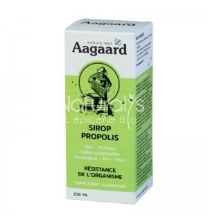 SIROP PECTORAL A LA PROPOLIS - 150 ML