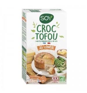 CROC TOFOU AU COMTE  2 X 100 GR