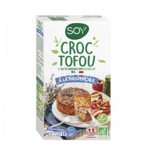 CROC TOFOU A LA PROVENCAL - 2 X 100 GR