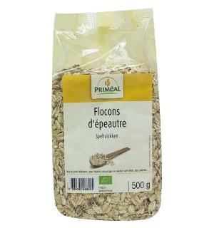 FLOCON D'EPEAUTRE - 500 GR