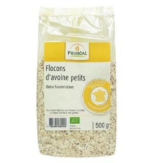 FLOCONS D'AVOINE BABY  - 500 GR