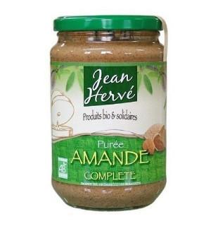 PUREE D'AMANDE COMPLETE - 700 GR