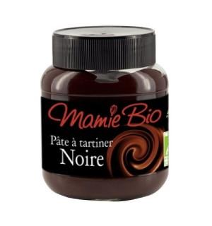 PATE A TARTINER NOIRE - 350 GR