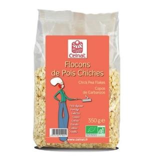 FLOCONS DE POIS CHICHE - 350 GR