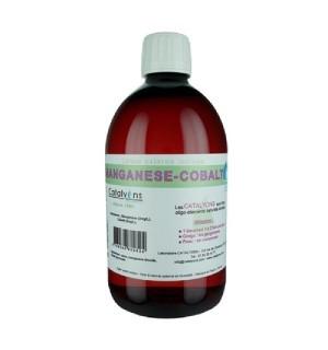 MANGANESE COBALT - 500 ML