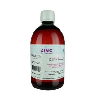 ZINC IONISE - 500 ML