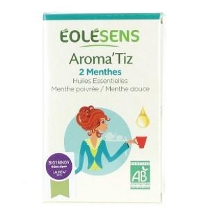AROMA TIZ 2 MENTHES - 30 GR