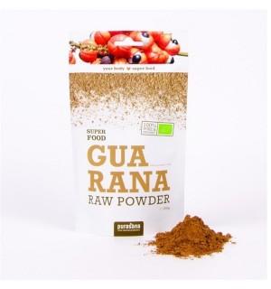 POUDRE DE GUARANA - 100 GR