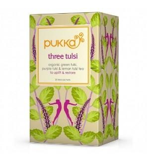 PUKKA 3 TULSIS - 20 X 1.8 GR