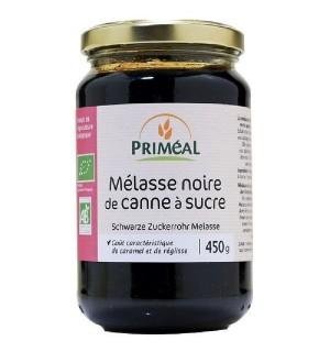 MELASSE NOIRE DE CANNE A SUCRE - 450 GR