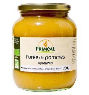 PUREE DE POMME - 700 GR