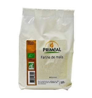 FARINE DE MAIS  - 500 GR