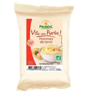 VITE UNE PUREE POMME DE TERRE - 120 GR