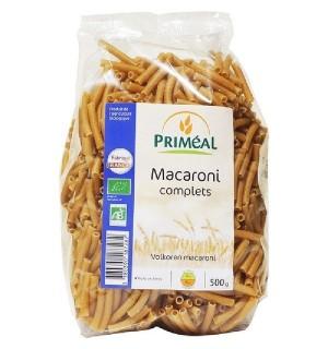 MACARONI COMPLET - 500 GR