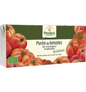 PUREE DE TOMATE - 3 X 200 GR