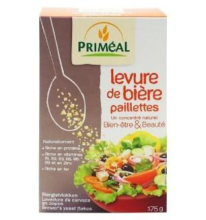 LEVURE DE BIERE PAILLETTES - 175 GR