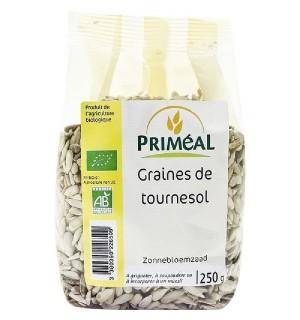 GRAINE DE TOURNESOL - 250 GR