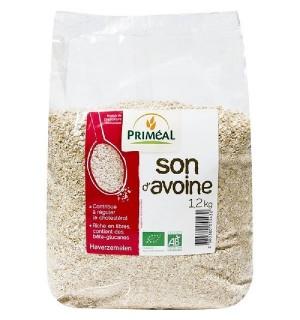 SON D'AVOINE - 1.2 KG