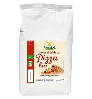 FARINE SPECIALE PIZZA - 1 KG
