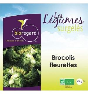 BROCOLIS EN FLEURETTE - 600 GR