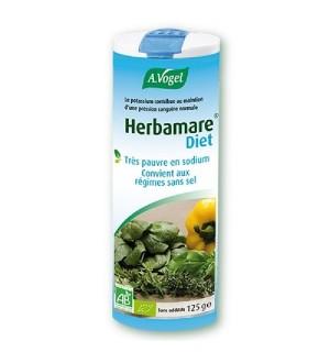 HERBAMARE DIET SANS SODIUM - 125 GR