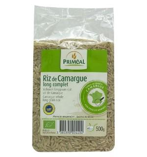 RIZ LONG COMPLET DE CAMARGUE - 500 GR