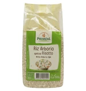 RIZ ARBORIO BLANC - 500 GR