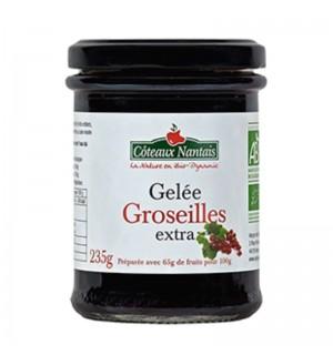 GELEE DE GROSEILLE 235 GR