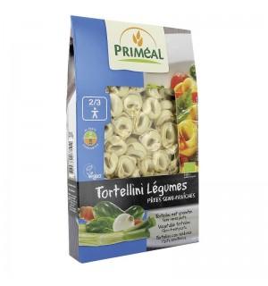 TORTELLINI LEGUMES 250 GR