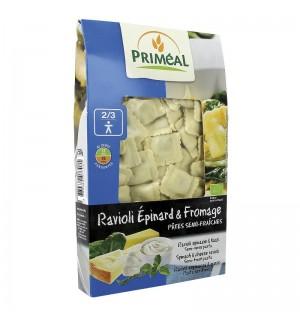 RAVIOLIS EPINARD FROMAGE 250 GR