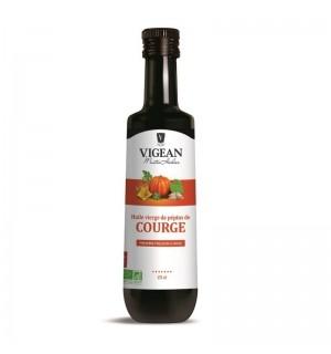 HUILE DE PEPIN DE COURGE - 50 CL