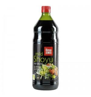 SAUCE SHOYU - 1 L