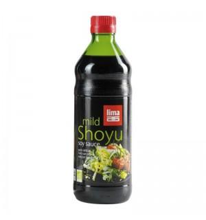 SAUCE SHOYU - 0.5 L
