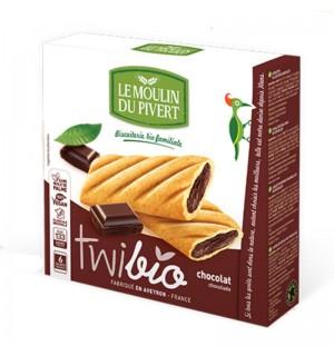 TWIBIO FOURRE CHOCOLAT - 150 GR