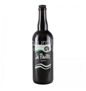 BIERE LA PIAUTRE NOIRE - 75 CL